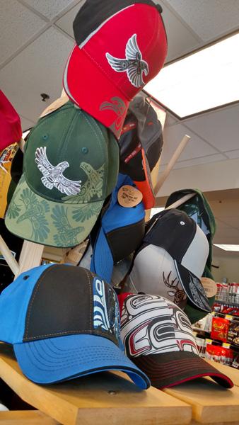 Baseball Caps - Gliding Eagle Market