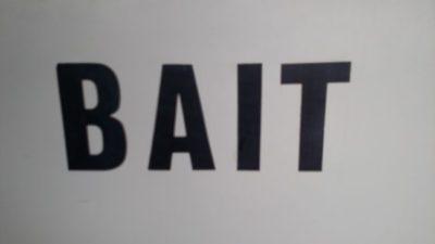 Bait - Gliding Eagle Market